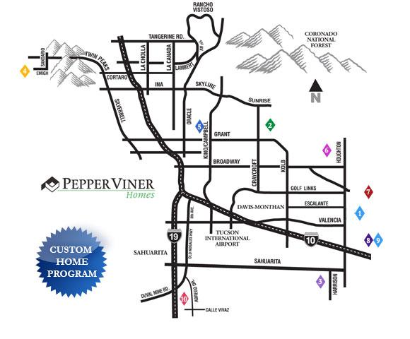 Pepper Viner Home