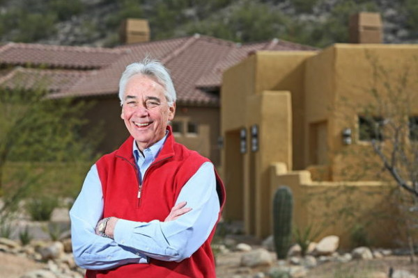 Building Tucson: Pepper Viner Homes 'nimble and flexible'