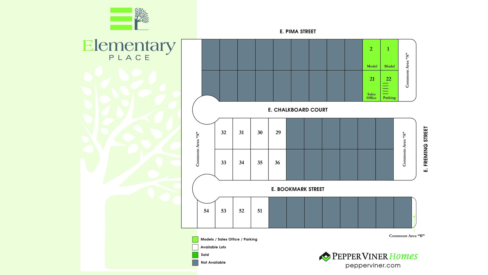 Elementary Place